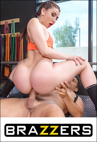 Mandy Muse - Girls Who Squat (2017) SiteRip