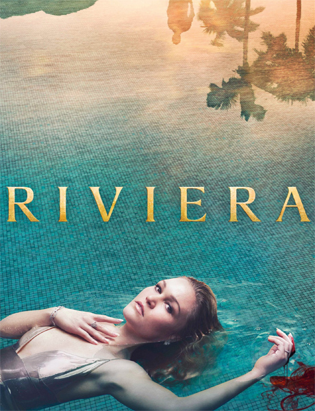 Ривьера / Riviera (2019) HDTVRip | LakeFilms