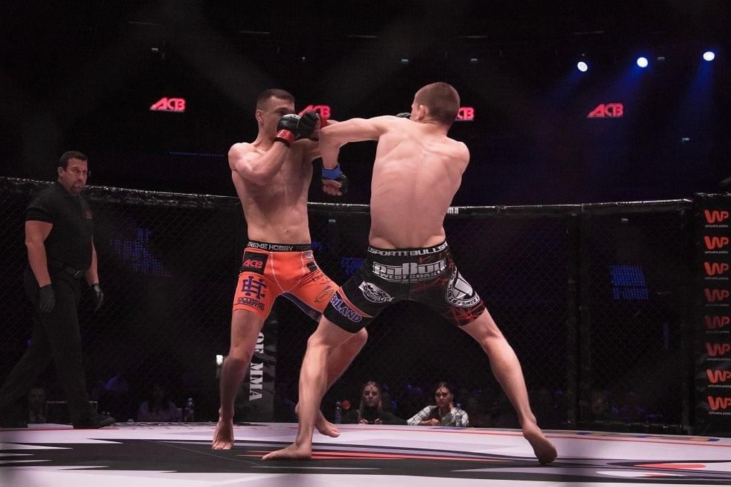 Лига АСВ: о перспективности смешанных боевых искусств