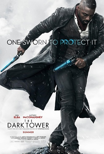 The Dark Tower 2017 720p TS x264 AC3 TiTAN