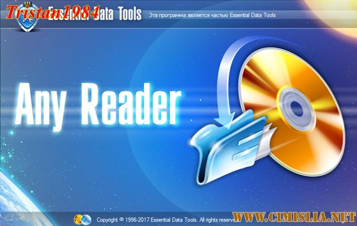 AnyReader 3.18 Сборка 1140 [2017 / PC / RUS / ENG]