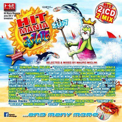 Hit Mania Estate (2017)