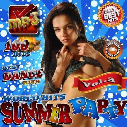 Summer love 3 World hits (2017)