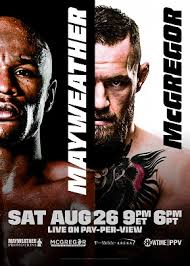 Boxing 2017 08 27 Floyd Mayweather Jr Vs Conor McGregor PPV iNTERNAL 720p HDTV x264-PLUTONiUM