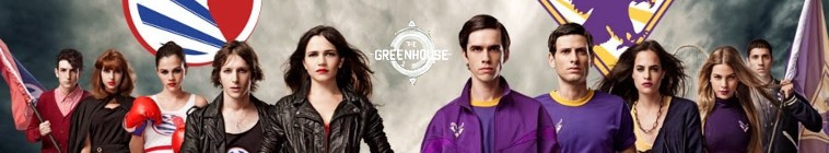 Greenhouse Academy S01 1080p WEB x264-STRiFE
