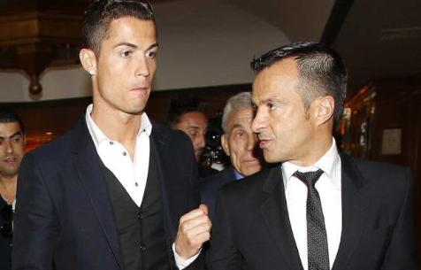 Видео: Роналду признаётся в суде, что хочет вернуться в Англию