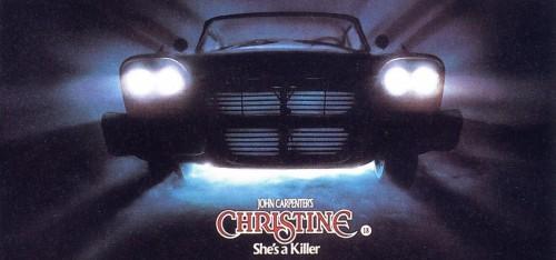Джон Карпентер снял ремейк «Кристины» в виде музыкального видео [Кино]
