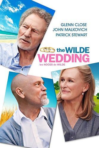 The Wilde Wedding 2017 HDRip XviD AC3-EVO