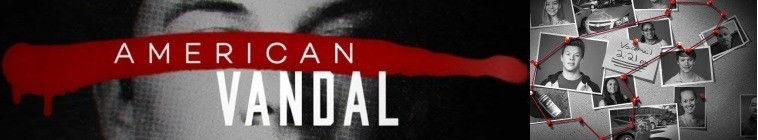 American Vandal S01 1080p WEB x264-CONVOY