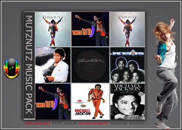 Michael Jackson Mega Pack28-30 – MutzNutz