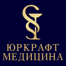 Консалтингова компанія «Юркрафт Медицина»