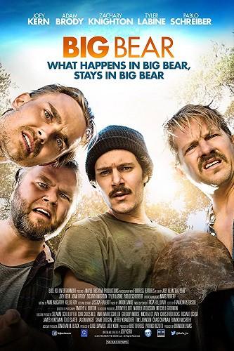 Big Bear 2017 1080p WEB-DL DD5 1 H264-FGT