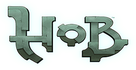 Hob (2017) PC | Лицензия