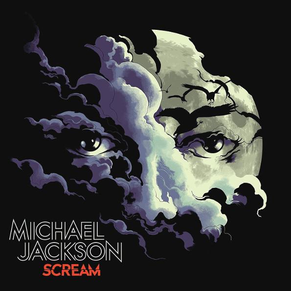 Michael Jackson - Scream (2017) MP3