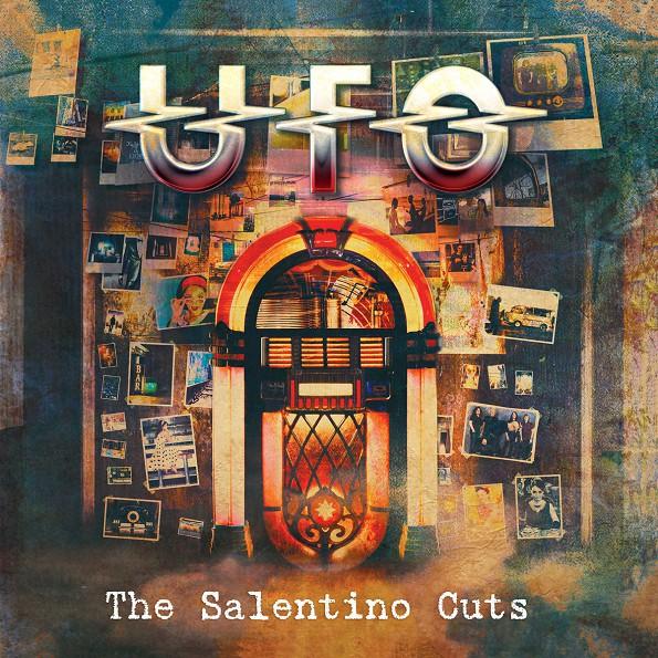 UFO - Salentino Cuts (2017) MP3