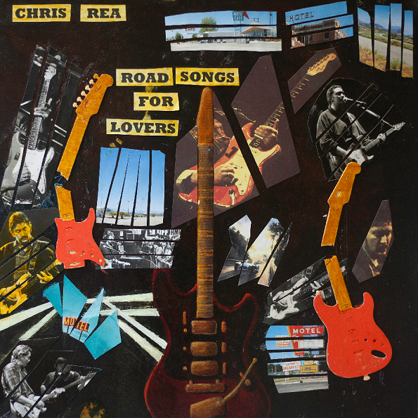 Chris Rea - Road Songs For Lovers (2017) FLAC