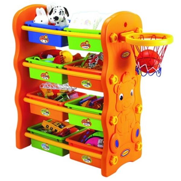 Игрушки для детского сада: виды и некоторые тонкости выбора