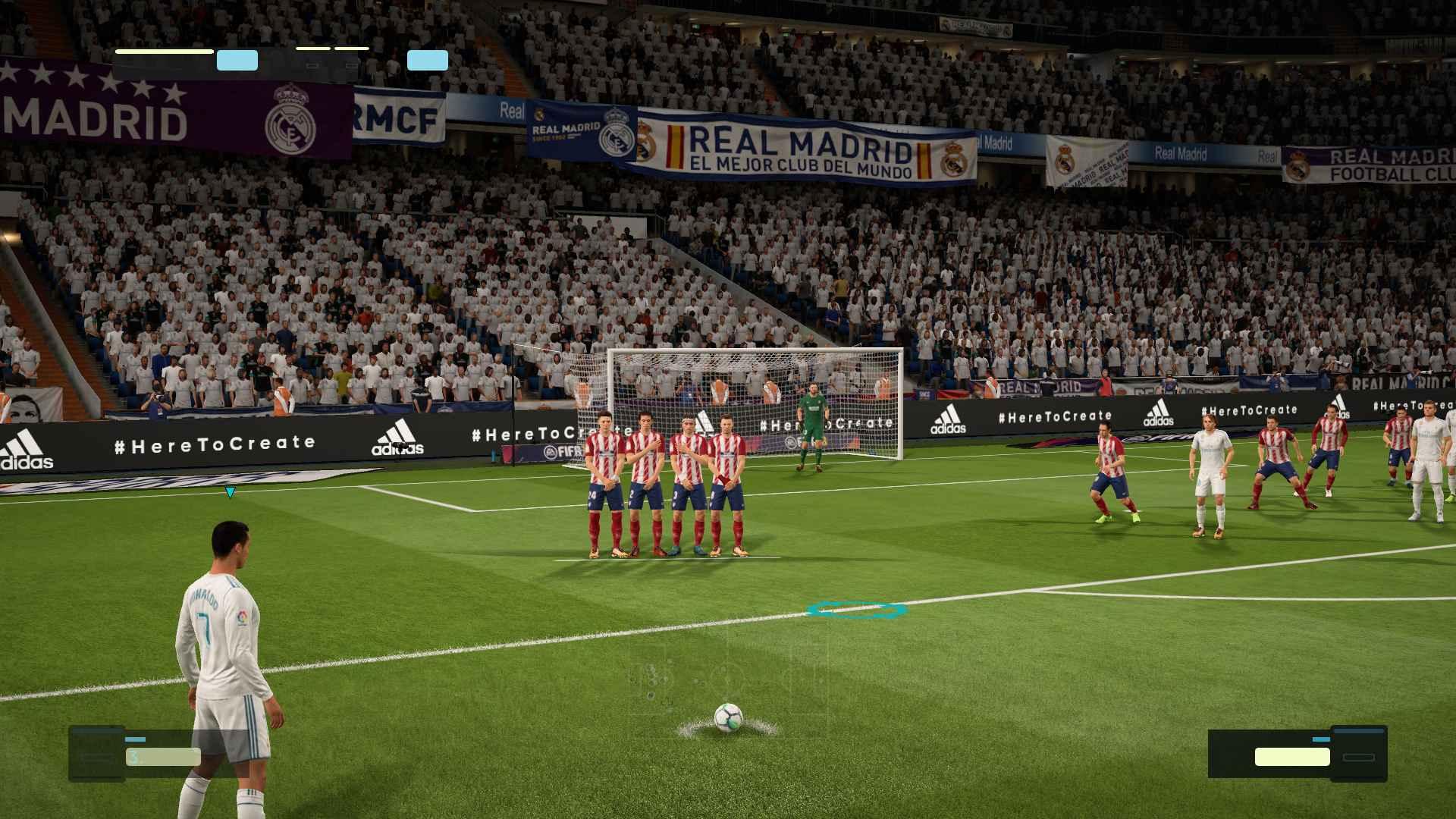 FIFA 18 Legacy Edition (2017/XBOX360/Русский), FREEBOOT