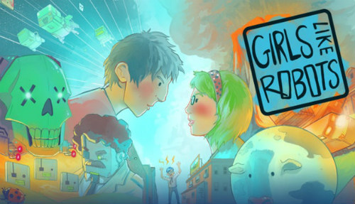 Girls Like Robots [L] [ENG] (2012) (03142013)