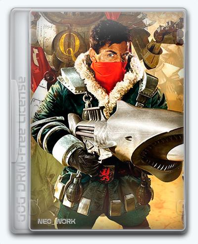 Armed and Dangerous / Armed & Dangerous (2003) [Multi] (1.0) License GOG