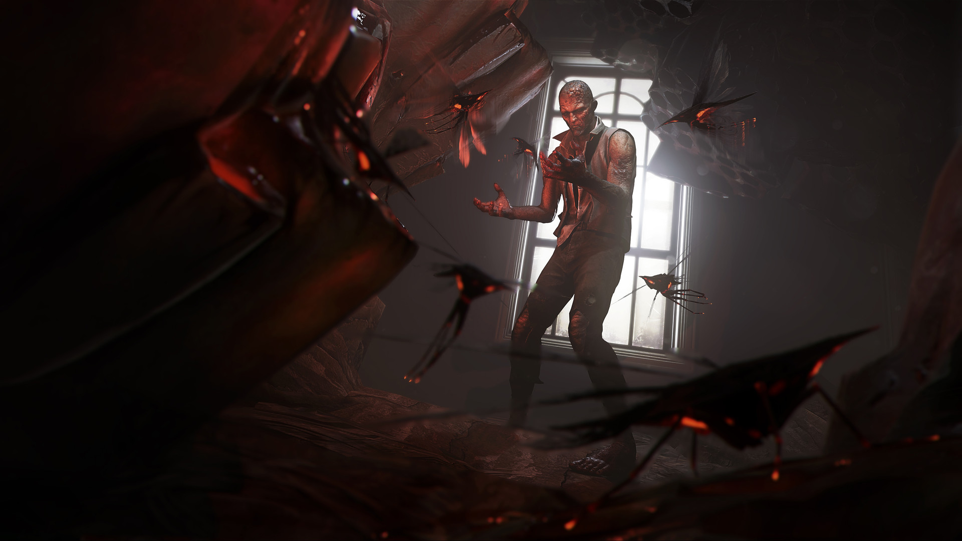 Dishonored 2 [1.77.9] (2016/PC/Русский), Repack R.G. Catalyst