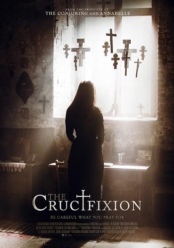 The Crucifixion 2017 720p WEB-DL H264 AC3-EVO