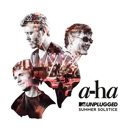 a-ha - MTV Unplugged: Summer Solstice (2017) 2CD [FLAC|Lossless|WEB-DL|tracks] <New Wave, Synthpop>