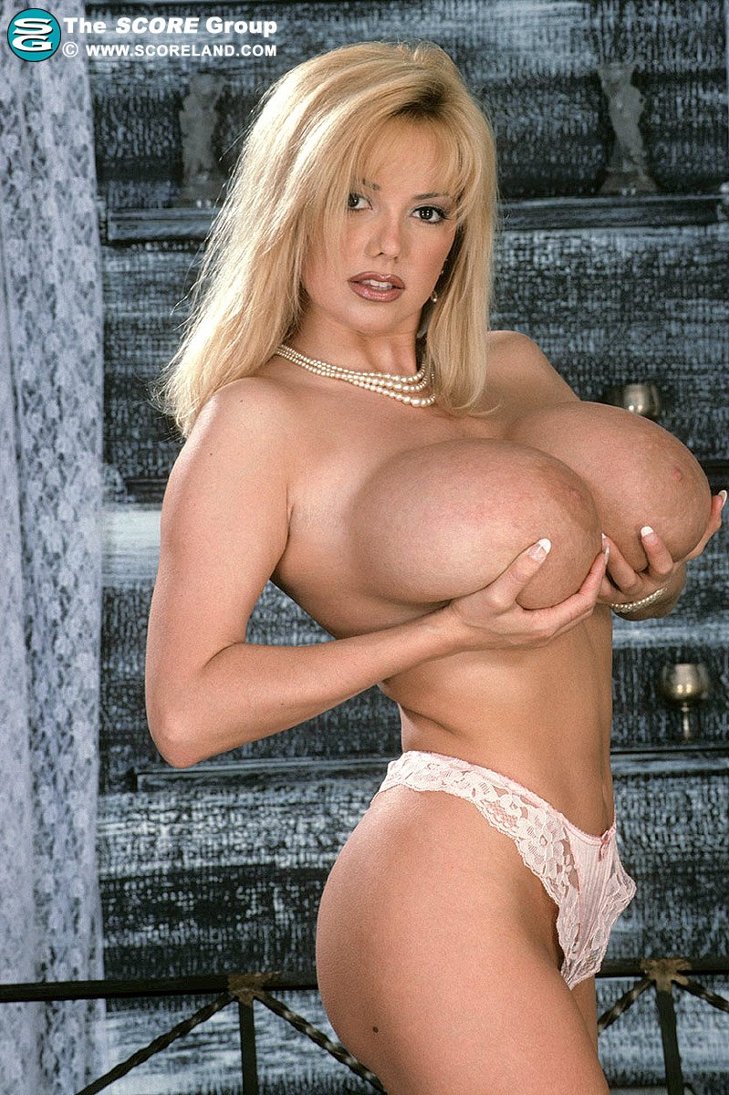 Adult star holly topps