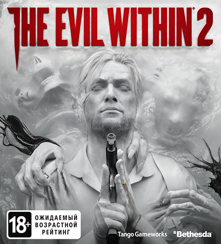The Evil Within 2 [v 1.0.4 + 1 DLC] [RUS|ENG|MULTI] (2017) | RePack от xatab