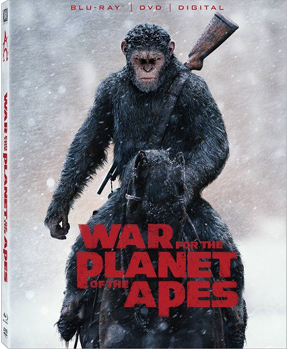 War For The Planet Of The Apes 2017 1080p BluRay x264-BLOW