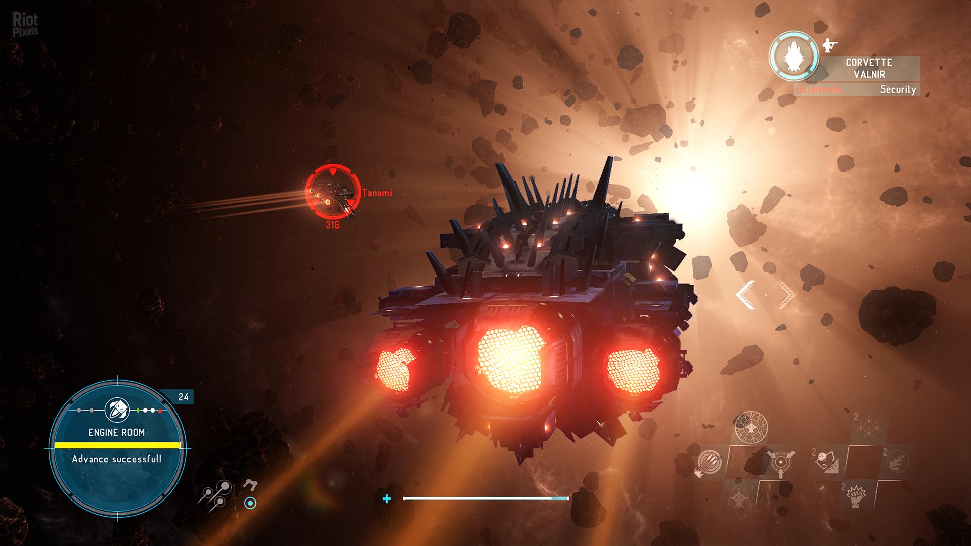 Starpoint Gemini: Warlords [v 1.400 HotFix + 3 DLC] (2017) PC | RePack от FitGirl