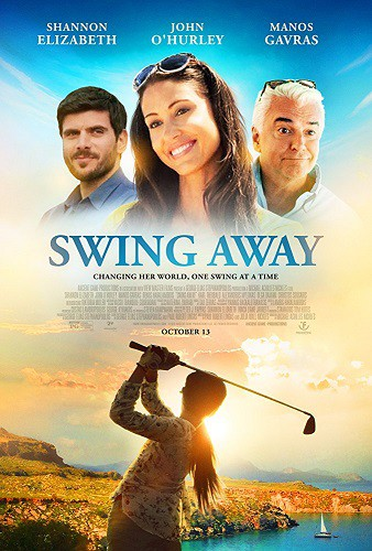 Swing Away 2016 HDRip XviD AC3-EVO