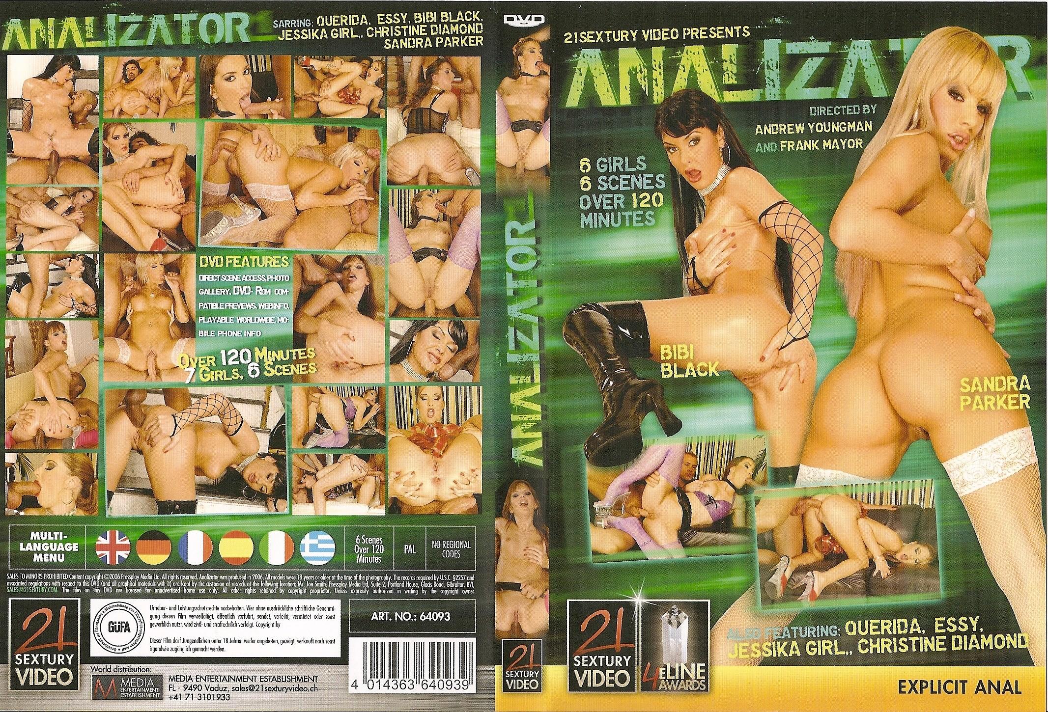 Download free porn dvd's