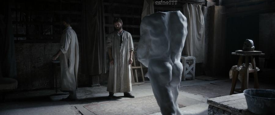 Роден / Rodin (2017) BDRip 1080p