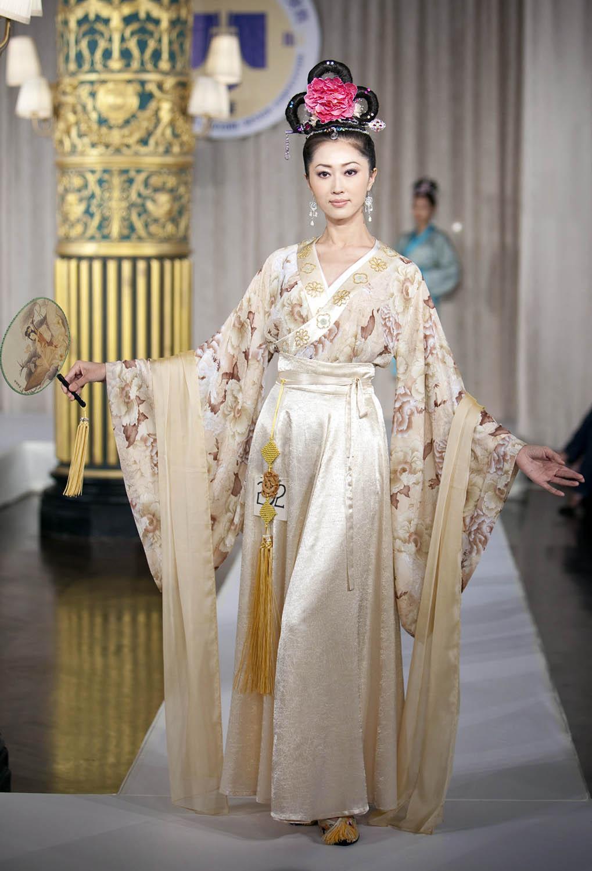 Ancient china fashion clothing 23