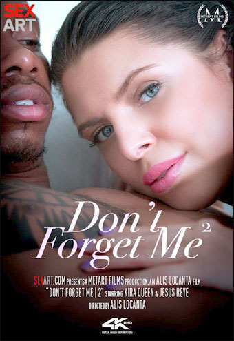 Kira Queen - Don't Forget Me 2 (2017) SiteRip |