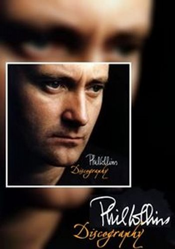 Phil Collins - Discography (1981-2017)