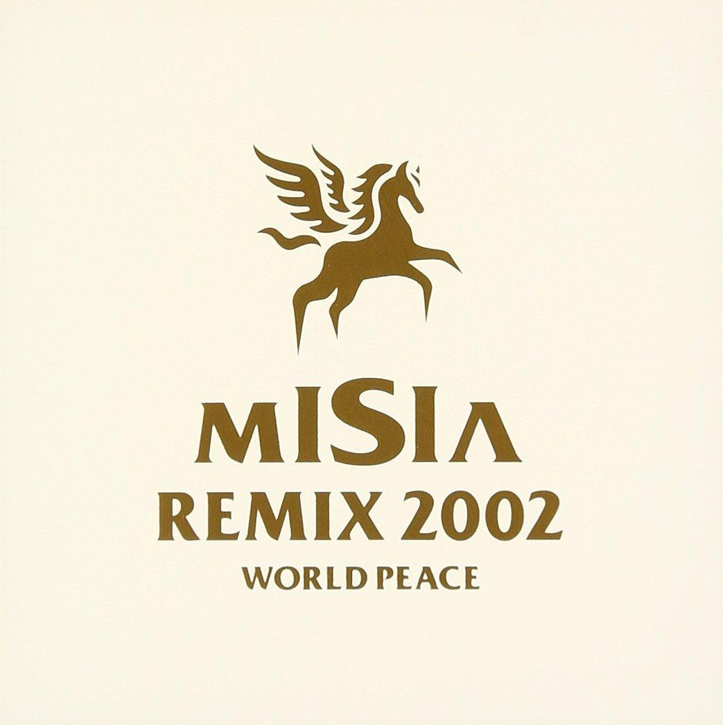 20171020.0054.11 MISIA - MISIA REMIX 2002 World Peace (2 CD) cover.jpg