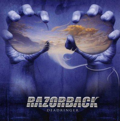 Razorback - Deadringer (2007) MP3