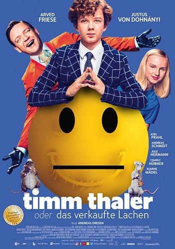 Тим Талер или проданный смех / Timm Thaler oder das verkaufte Lachen (2017) BDRip 1080p