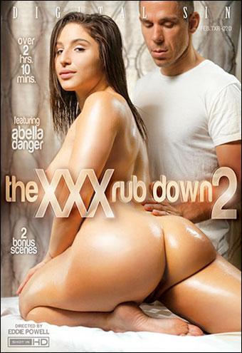 Digital Sin - XXX Обтирание 2 / The XXX Rub Down 2 (2017) DVDRip