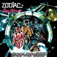 Zodiak - Disco Alliance [Dance mix] (2000) MP3