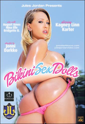 Сексуальные куколки в бикини / Bikini Sex Dolls (2016) WEB-DL