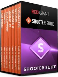 Red Giant Shooter Suite 13.1.3  / ~eng~