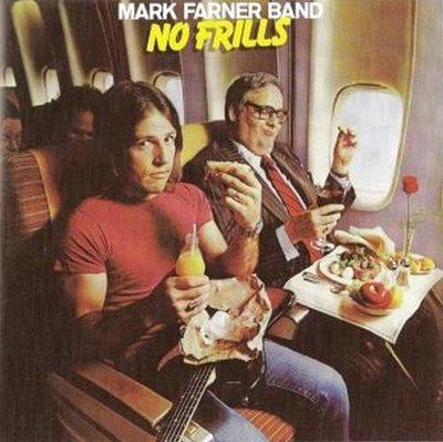 Mark Farner (ex-Grand Funk Railroad) - No Frills (1978) MP3