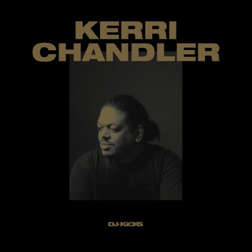 Download Kerri Chandler – Discography: 57 Albums 1992-2017 MP3