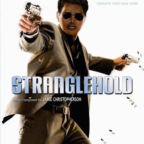 Jamie Christopherson - Stranglehold (Complete Video Game Score) (2007) [MP3|192-320 Kbps] <Soundtrack>
