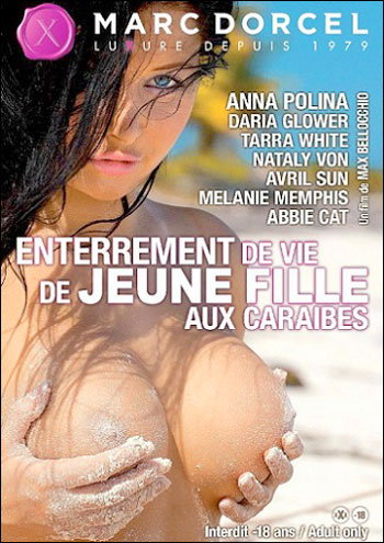 Marc Dorcel - Девичник на Карибах / Bachelorette Party in the Caribbean (2012) DVDRip | Rus