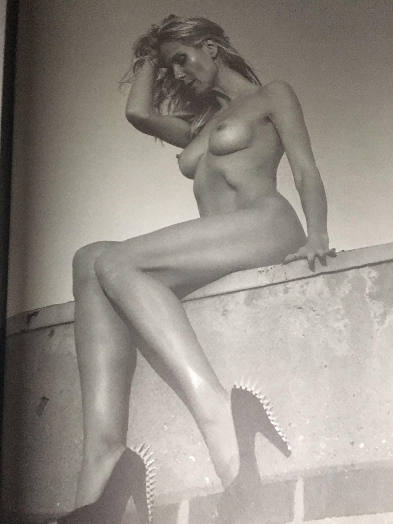 Heidi klum nude photos encyclopedia thumbs