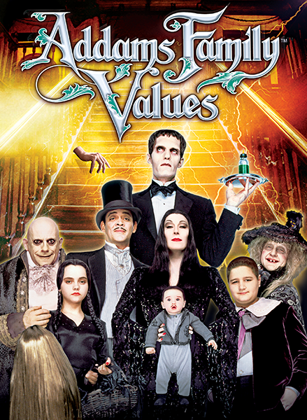 Ценности семейки Аддамс / Addams Family Values (1993) WEB-DL 1080p | P, P2, A